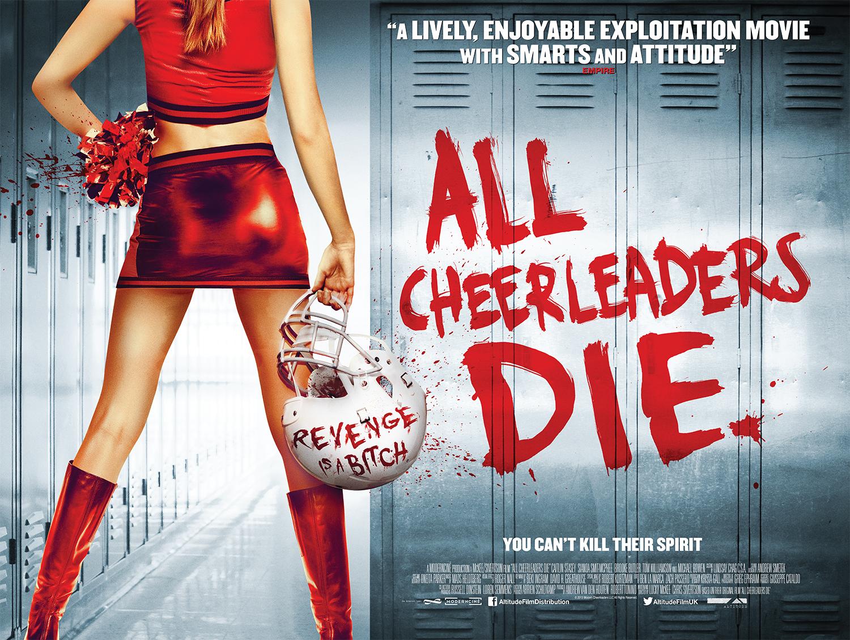 All Cheerleaders Die Part 2 Full Movie